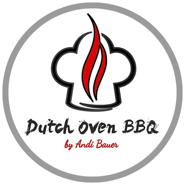 Dutch Oven & BBQ by Andi Bauer